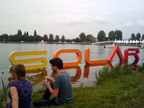 Solar Festival 2009