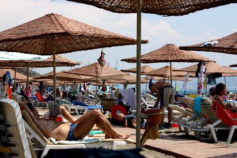 Turks strand